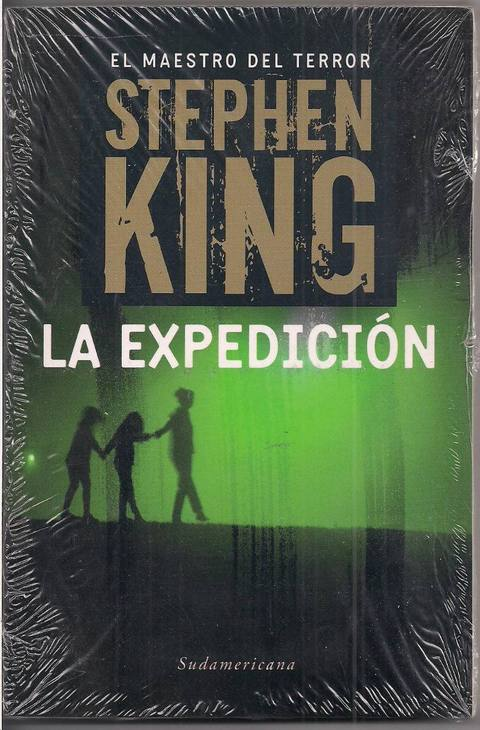 La Expedición de Stephen King