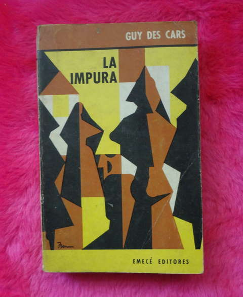 La impura de Guy Des Cars