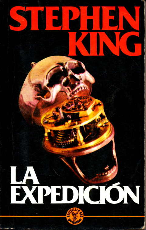 La Expedición de Stephen King - 1987