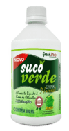 Suco Verde - Lifeclorofila 500ml