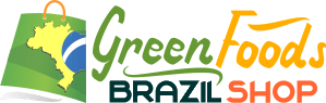 Green Foods Brazil SHOP