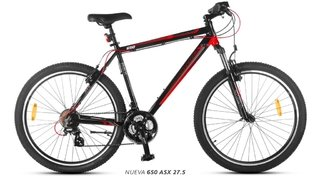 Bicicleta Mountain Bike Aurora 650 Asx