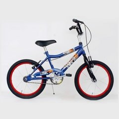 Bicicleta Freestyle BMX R16/R20 Dark Liberty