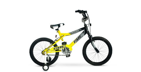Bicicleta Stark R16 Team Junior