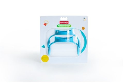 Asas X2 Mamadera Fisher Price