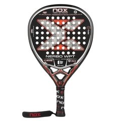 Paleta Padel NOX Nerbo WPT WORLD PADEL TOUR OFICIAL Paddle