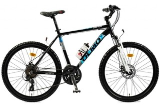 Bicicleta Olmo Safari 260 +Disco Rodado 26 21 Velocidades Moutain Bike