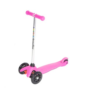 Monopatin Scooter Plastico
