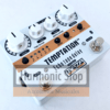 Pedal Maza fx - Temptation Echo Tape Delay V2 (blanco) + porta pua regalo