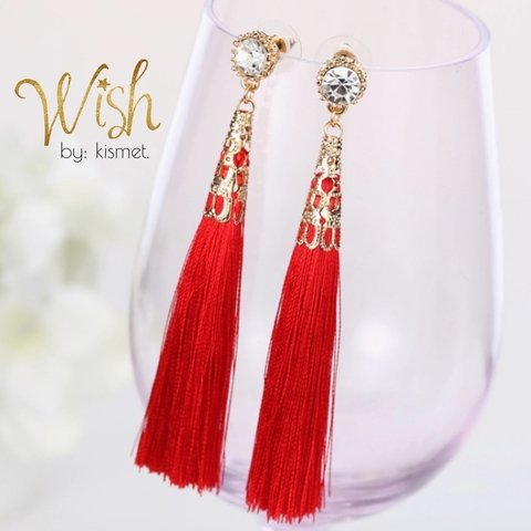 WISH EARRINGS - tienda online
