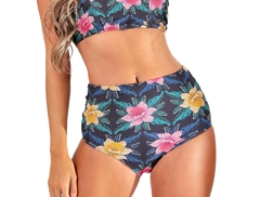 HOT PANTS LILA FEMININO 00531 EST DARK SPRING