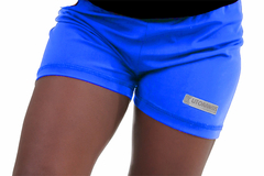 SHORT INF ACQUA 15046 AZUL ROYAL SAFIRA