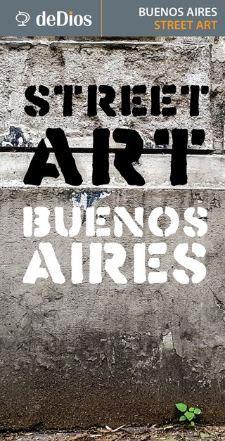 Street Art Buenos Aires Map Guide