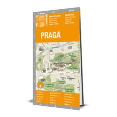 City Map Praga - comprar online