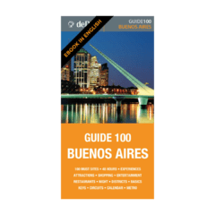 Guide 100 Buenos Aires English (ebook)