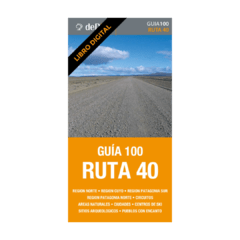 Guía 100 Ruta 40 (ebook)