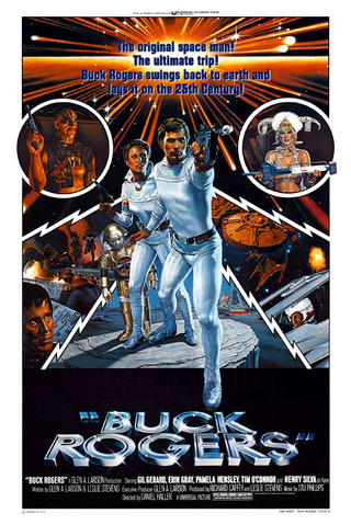 Buck Rogers in the 25th Century [1979]
