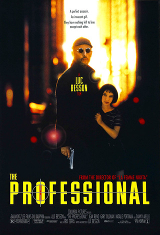 The Professional [1994]