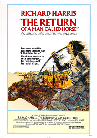 The Return of a Man Called Horse [1976]