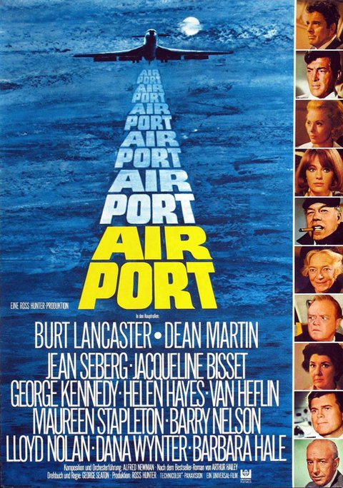Airport [1970]