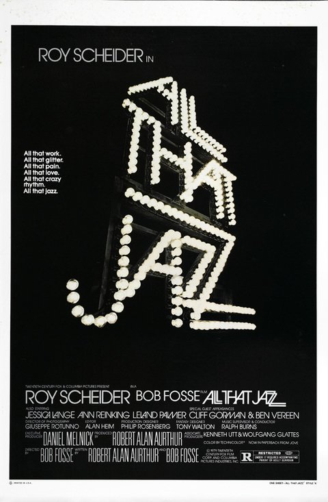 All That Jazz [1979]