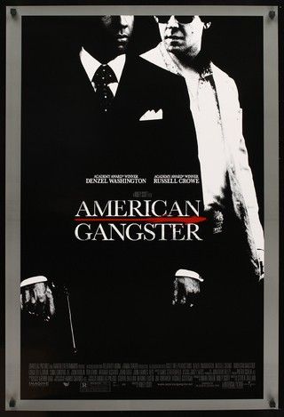 Poster American Gangster [2007]