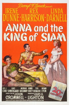 Anna and the King of Siam [1946] - comprar online