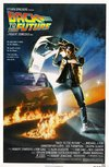 Póster Back to the Future en internet