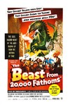Beast from 20.000 Fathoms [1953] - comprar online