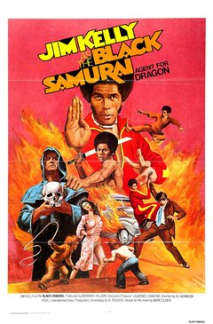 Black Samurai [1977] en internet