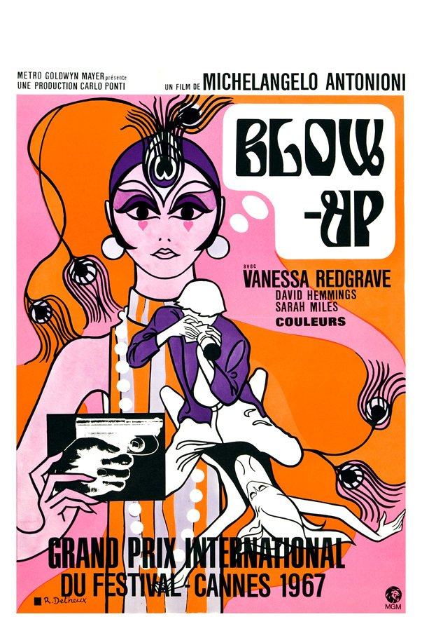 Blowup [1966]