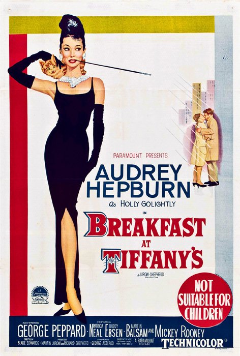 Breakfast at Tiffany´s [1971]