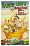 Captain Kidd´s Kids [1925]