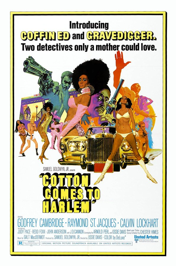 Cotton Comes to Harlem [1970]