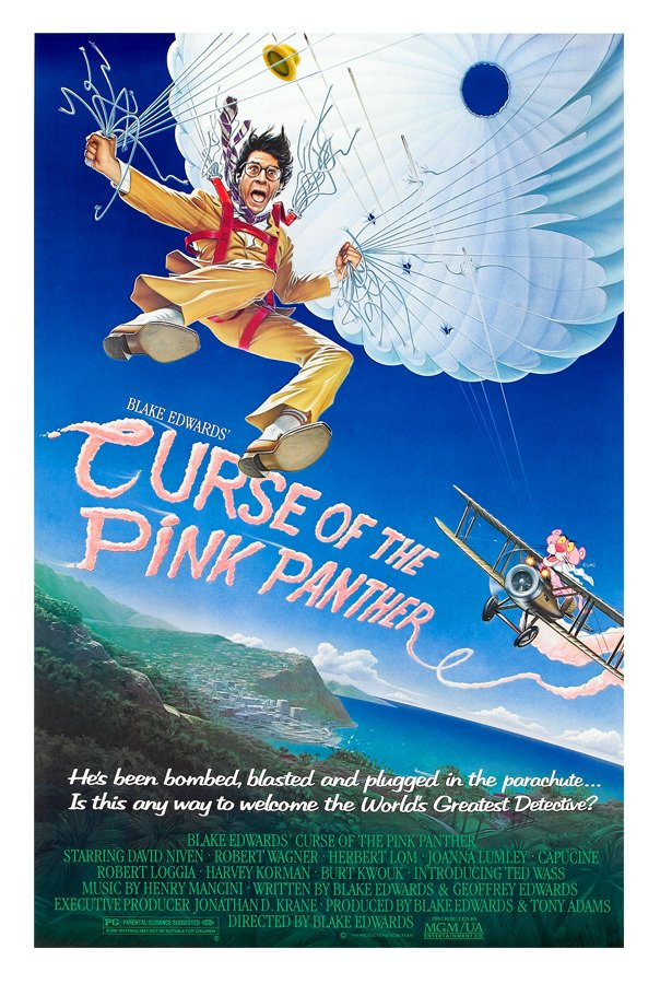 Curse of the Pink Panther [1983] en internet