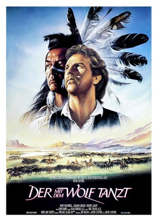 Dances with Wolves [1990]