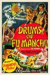 Drums of Fu Manchu [1940] - comprar online