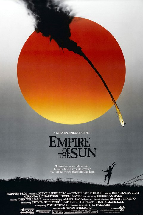 Empire of the Sun [1987]
