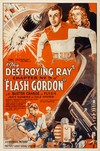 Flash Gordon [1936] - comprar online