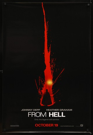 Poster From Hell [2001]