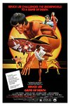 Póster Game of Death