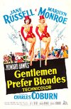 Gentlemen Prefer Blondes [1953]