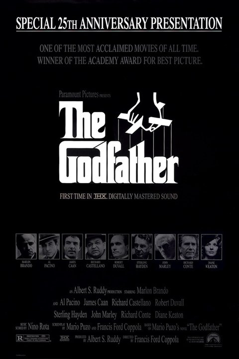 The Godfather [1972]