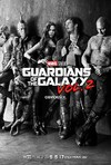 Poster Guardians of the Galaxy Vol. 2 [2017] - comprar online