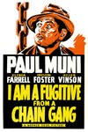 I Am a Fugitive From a Chain Gang  - comprar online