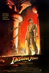 Poster Indiana Jones and the Temple of Doom [1984] en internet