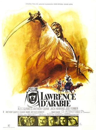 Lawrence of Arabia [1962] - comprar online