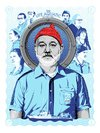Poster The Life Aquatic with Steve Zissou - comprar online