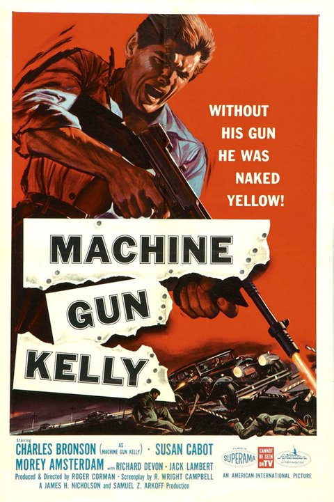 Machine Gun Kelly [1958]