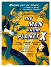 The Man From Planet X [1951] - comprar online